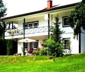 Holiday Apartment Boitzenburger Land / Buchenhain