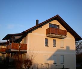 Holiday Apartment Bayerbach