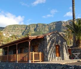 Ferienhaus Alojera