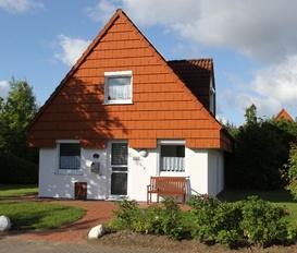 Ferienhaus Wurster Nordseeküste (Dorum-Neufeld)