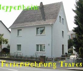 Ferienwohnung Heppenheim