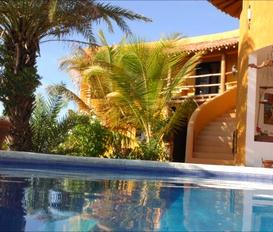 Hotel El Yaque