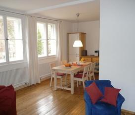 Holiday Home Schönwalde-Glien /Siedlung