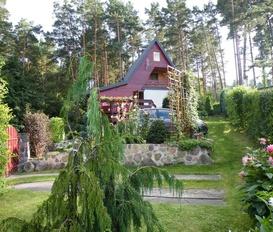 Ferienhaus Kobylocha (Szczytno)