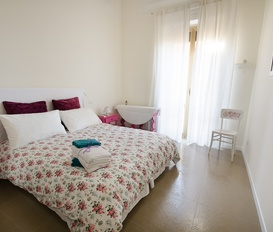 Ferienwohnung rom