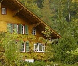 Ferienhaus Schwanden bei Brienz
