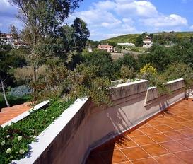 holiday villa Tresnuraghes