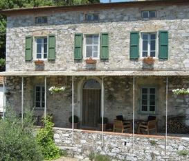 Ferienhaus Lucca (fraz. Deccio di Brancoli)