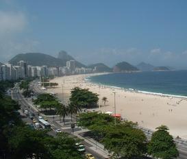 Appartment Rio de Janeiro
