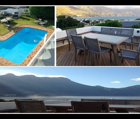 Holiday Home Haut Bay - Cape Town