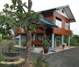 Holiday Home Baan Sanum , Doi Saket