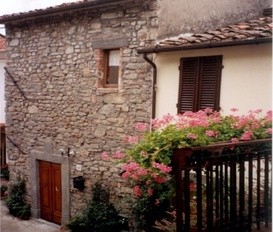 Ferienhaus Matraia-Colle