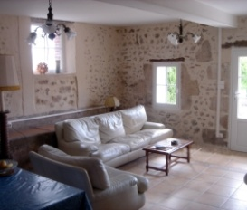 Holiday Home Briare