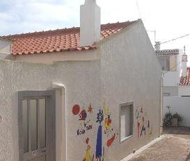 Ferienhaus Ferragudo