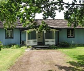 Ferienhaus Långaryd - Simmarydsnäs