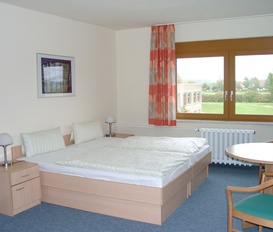 guestroom Lobetal