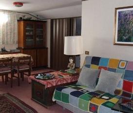 Holiday Apartment Rom
