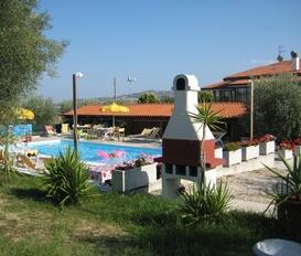 Holiday Apartment Tortoreto