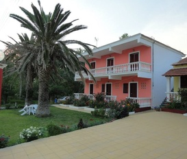Appartment Vitalades Gardeno