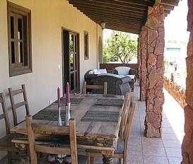 Ferienhaus Arona