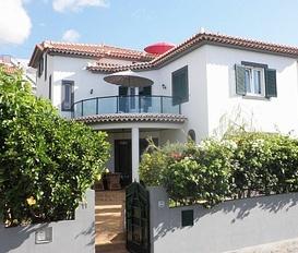holiday villa Funchal