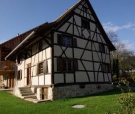 Ferienhaus Grentzingen