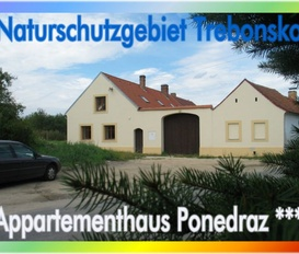 Ferienhaus Ponedraz