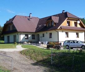 Ferienhaus Nove Hute