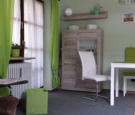 Holiday Apartment Aschau-Hintergschwendt
