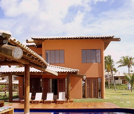 Ferienhaus Imbassaí