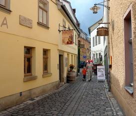 Ferienwohnung Weimar