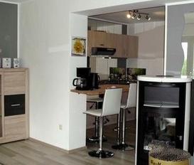 Holiday Apartment Winterberg