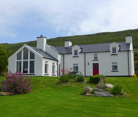 Holiday Home Waterville