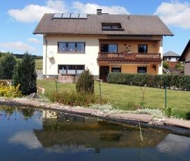 Ferienwohnung Hilders-Eckweisbach