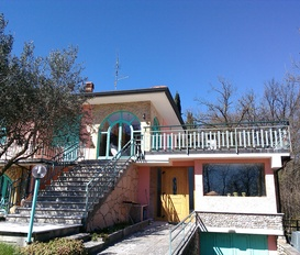 Holiday Home Monzambano bei Peschiera am Gardasee