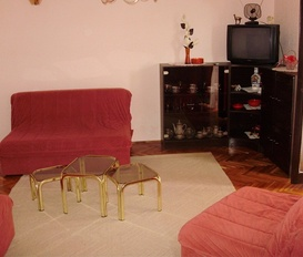 Holiday Apartment Omisalj
