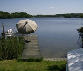 Ferienwohnung Stocksee