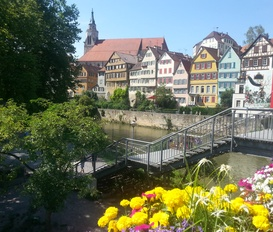 Ferienwohnung Tübingen