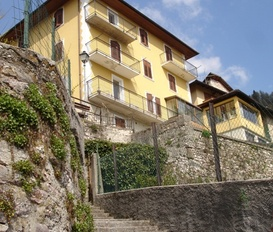 guestroom Castello Tesino Lagorai