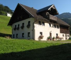 Ferienhaus St. Koloman