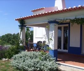 Holiday Home Ourique