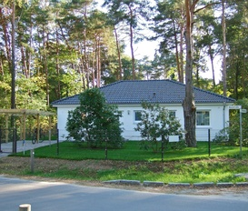 Ferienhaus Königs Wusterhausen, OT Senzig