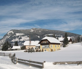 Holiday Apartment Mauterndorf