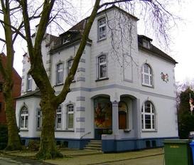 Holiday Apartment Oberhausen