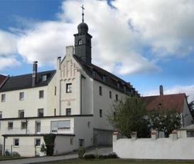 Ferienwohnung Regensburg