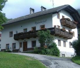 Ferienhaus St.Georgen/Bruneck