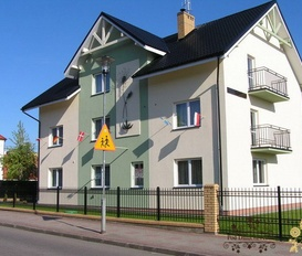 Holiday Apartment Ustronie Morskie