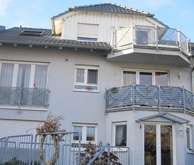 Holiday Apartment Waghäusel