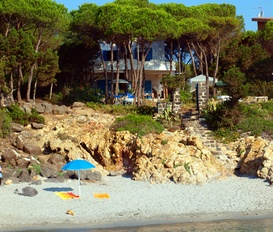 Holiday Apartment Orosei / Cala Liberotto