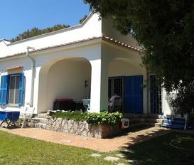 Ferienhaus Terracina